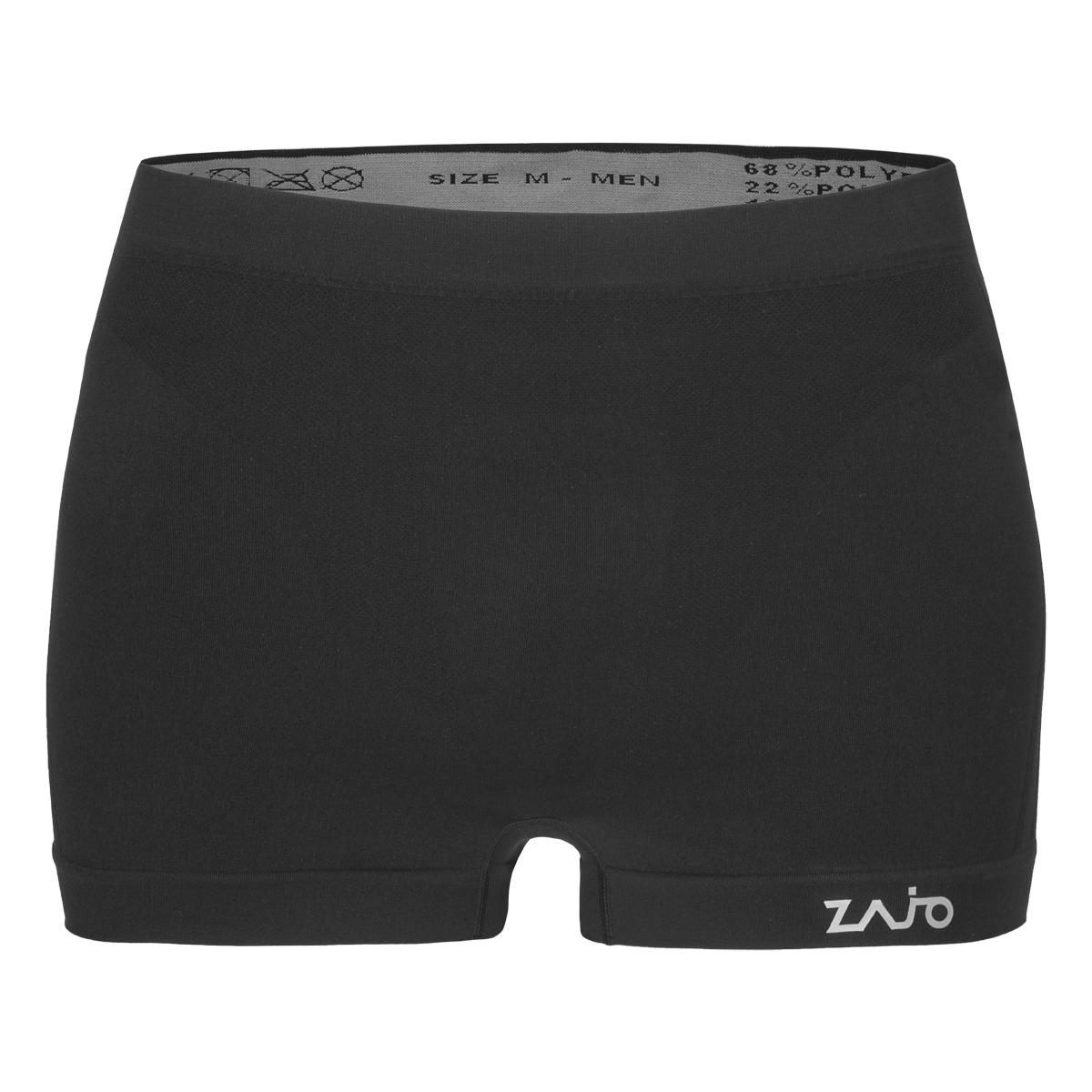 ZAJO - Contour M Boxer Shorts Black 2
