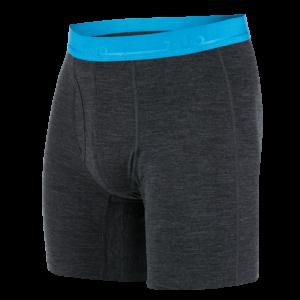 Bjorn Merino Shorts – ZAJO