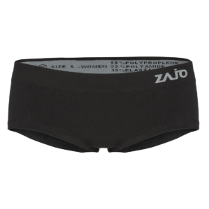Contour W Briefs Black – ZAJO