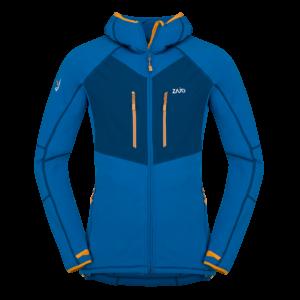Zajo Glacier Neo JKT Nautial Blue