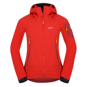 Air LT Hoody Jkt Racing Red XXL – ZAJO