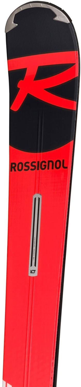 LYŽE S VIAZ.: Rossignol HERO ELITE MT CA KONECT (RAHLD02)+NX 12 KONECT GW B80 (FCIC025) (ISA VYBER) 2