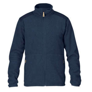 Fjällräven Sten Fleece dark navy