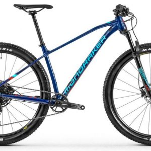 Mondraker Chrono R 29″ 2020 DEEP BLUE/LIGHT BLUE/FLAME RED