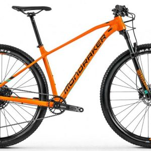 Mondraker Chrono 29″ 2020 FOX ORANGE/BLACK/LIGHT GREEN