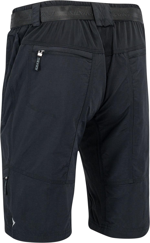 Cyklistické nohavice Silvini Rango MP1616 pánske 2