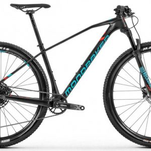 Mondraker Chrono carbon 29´ 2020 CARBON/BLUE/RED