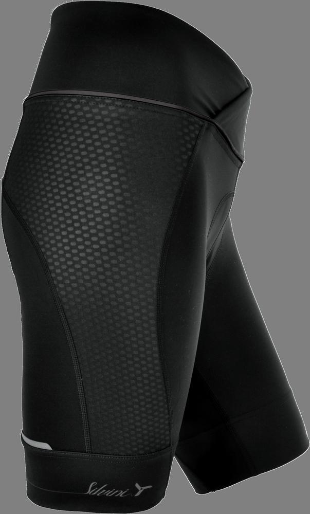 Cyklistické nohavice Silvini Tinella dámske 3
