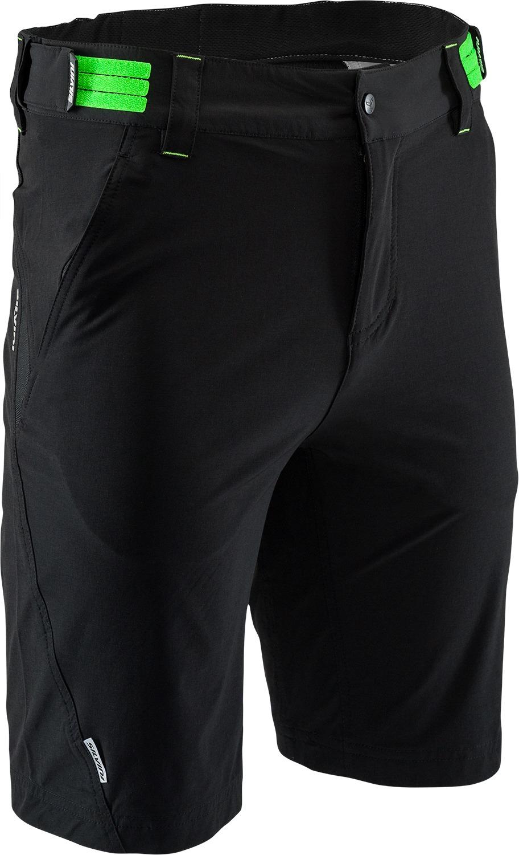 Cyklistické nohavice Silvini Elvo Pánske 1