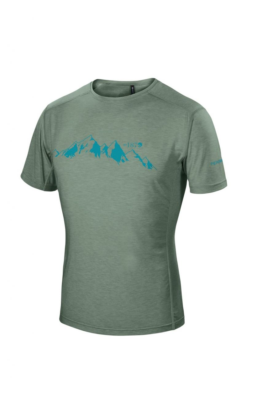 Pánske tričko Ferrino Yoho 1