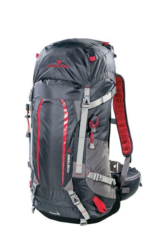 Turistický batoh Ferrino Finisterre 28 black 1