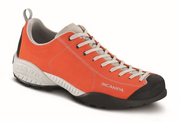 scarpa mojito agrume