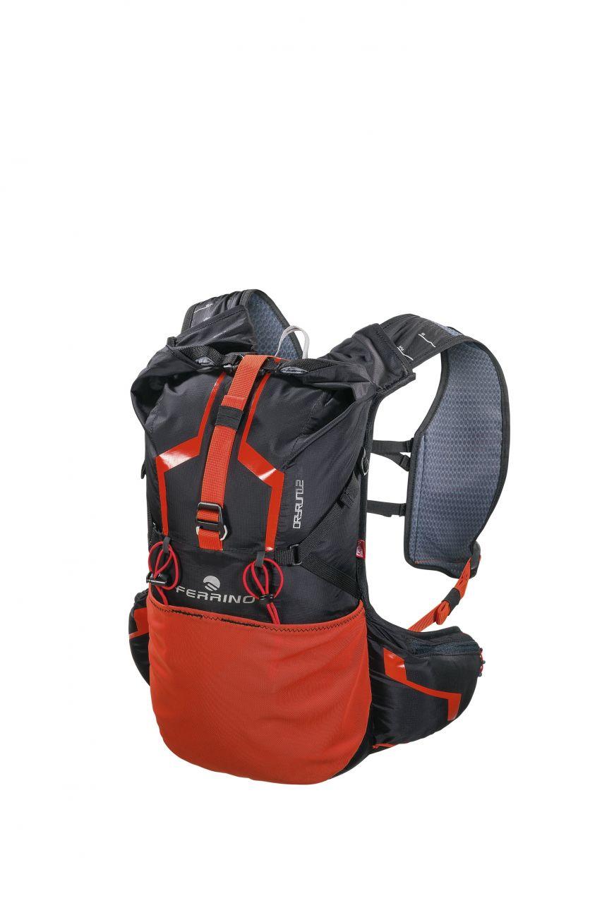 Vodoodolný bežecký batoh Ferrino Dry Run 12 1