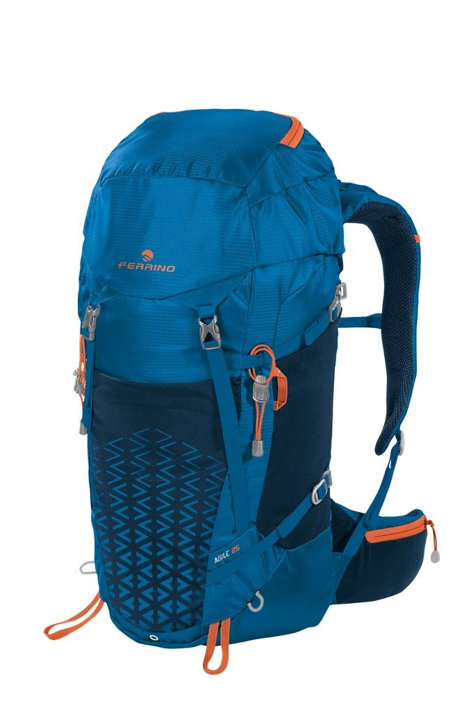 Univerzálny Ferrino batoh Agile 25 1