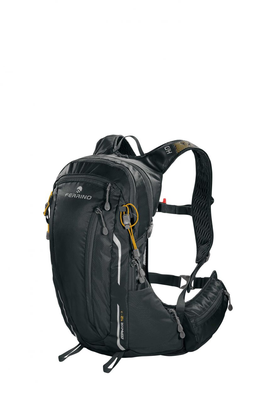 Univerzálny Ferrino batoh Zephyr 12+3 NEW 1