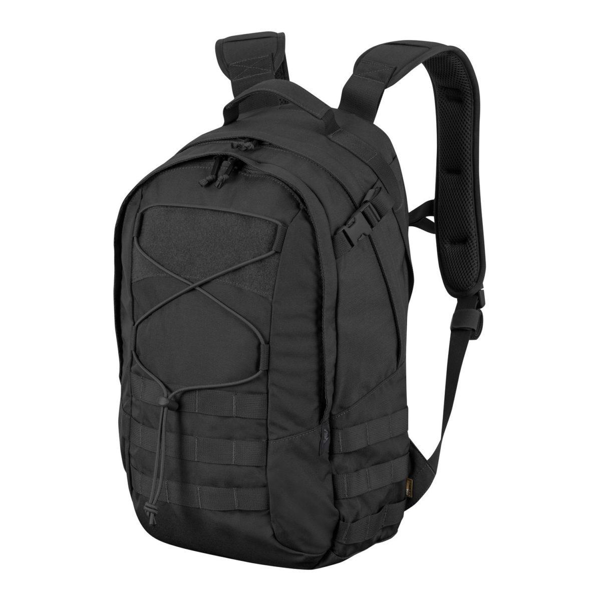 Batoh Ranger EDC PACK® ČIERNY 1
