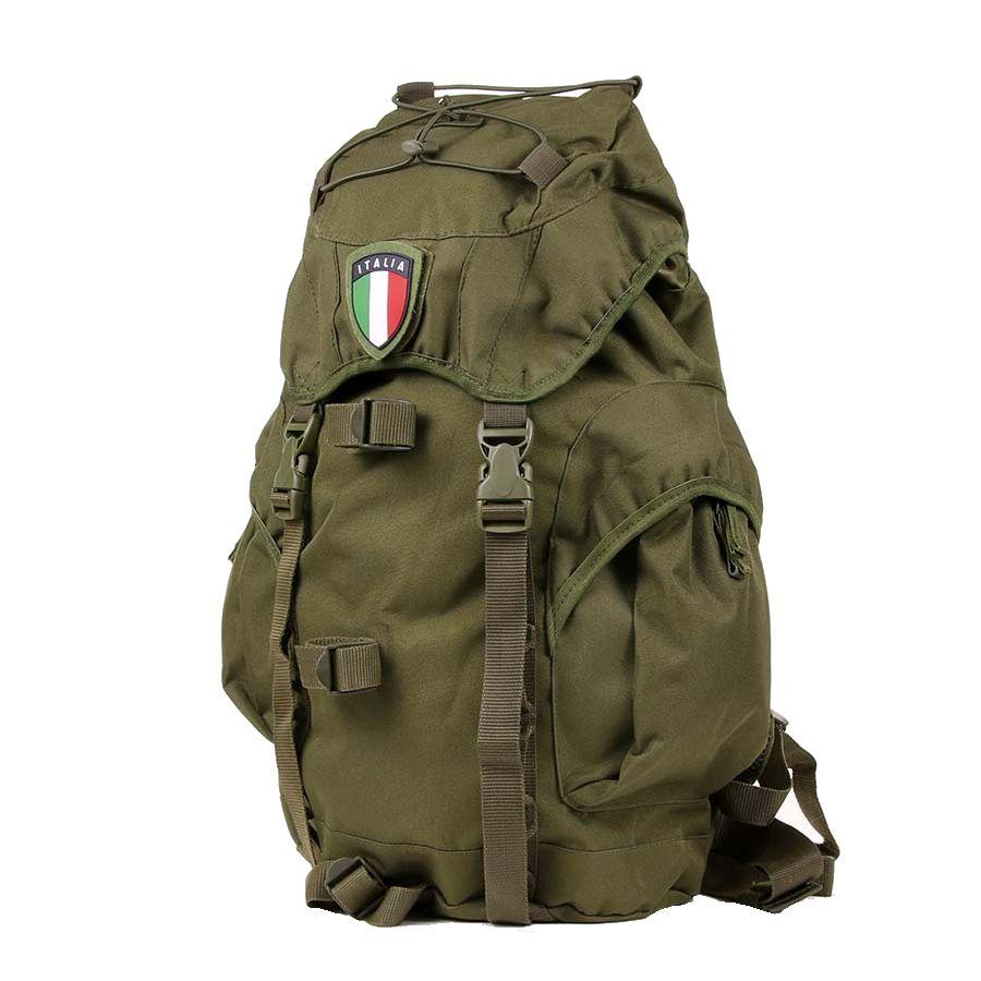 Ruksak ITALIA 25l OLIV 1