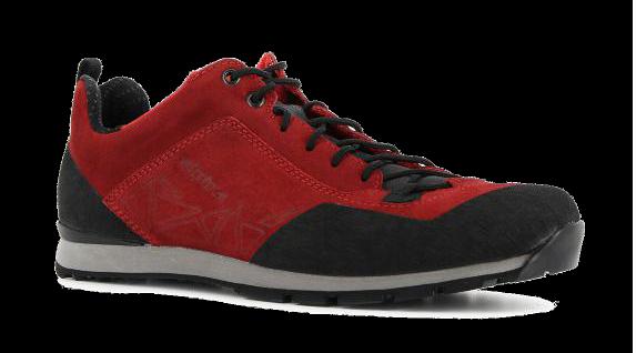 Alpina Lino 2.0 - RED - 2021 1