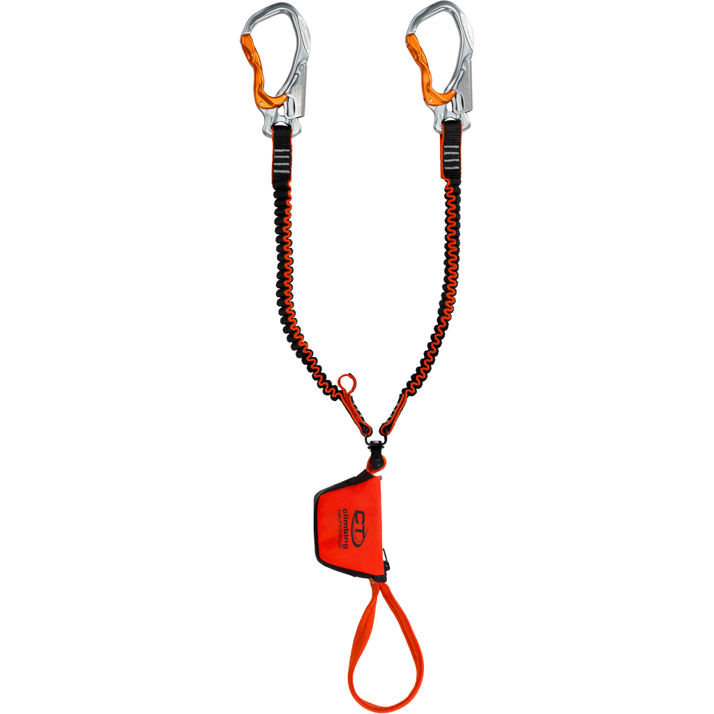 Climbing technology Hook It Slider 1