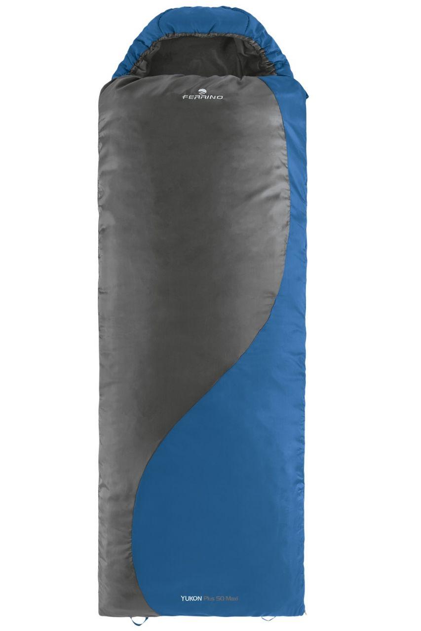 Ferrino Yukon Plus SQ Maxi 2020, pravý/ľavý 220cm 1