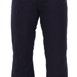 2117 Gärdet – ECO pánske lyžiarske ľahko zateplené lyžiarske nohavice (15000 mm) – Black/Navy