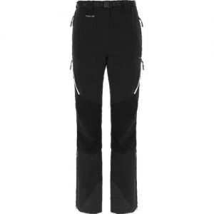 Trangoworld LARGO UHSI FI WMN PANTS – Black – 611
