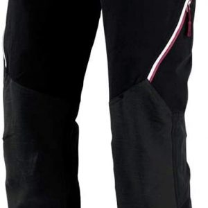 Trangoworld LARGO UHSI FI WMN PANTS – Black
