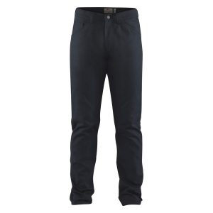 GREENLAND CANVAS JEANS M Dark Navy
