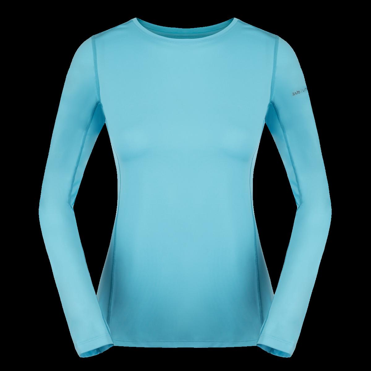 Zajo Litio W T-shirts LS 1