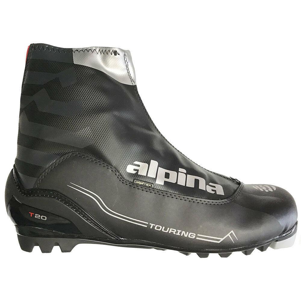 ALPINA T20 TOURING 1