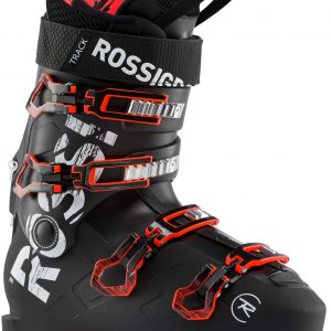 Rossignol TRACK 80 Black/Red