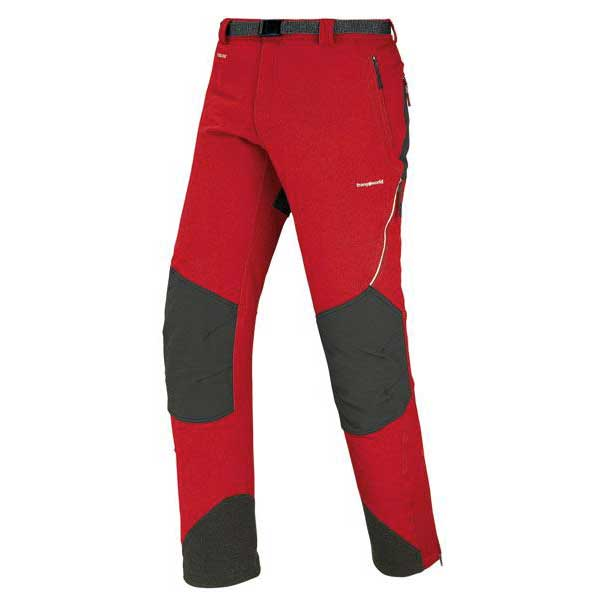 Trangoworld Prote Extreme DS Pants 620 - Red 1