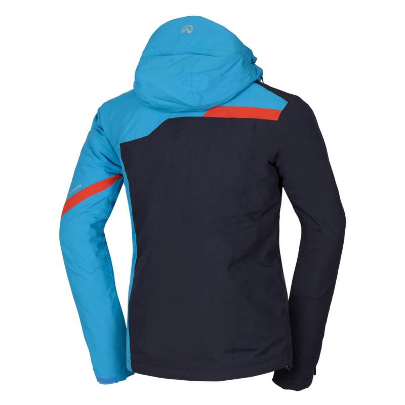 Pánska lyžiarská bunda NORTHFINDER KINJAN 2