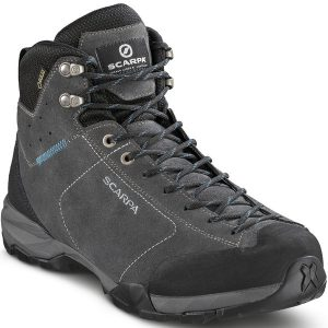 Scarpa Mojito Hike GTX SHARK/LAKE BLUE