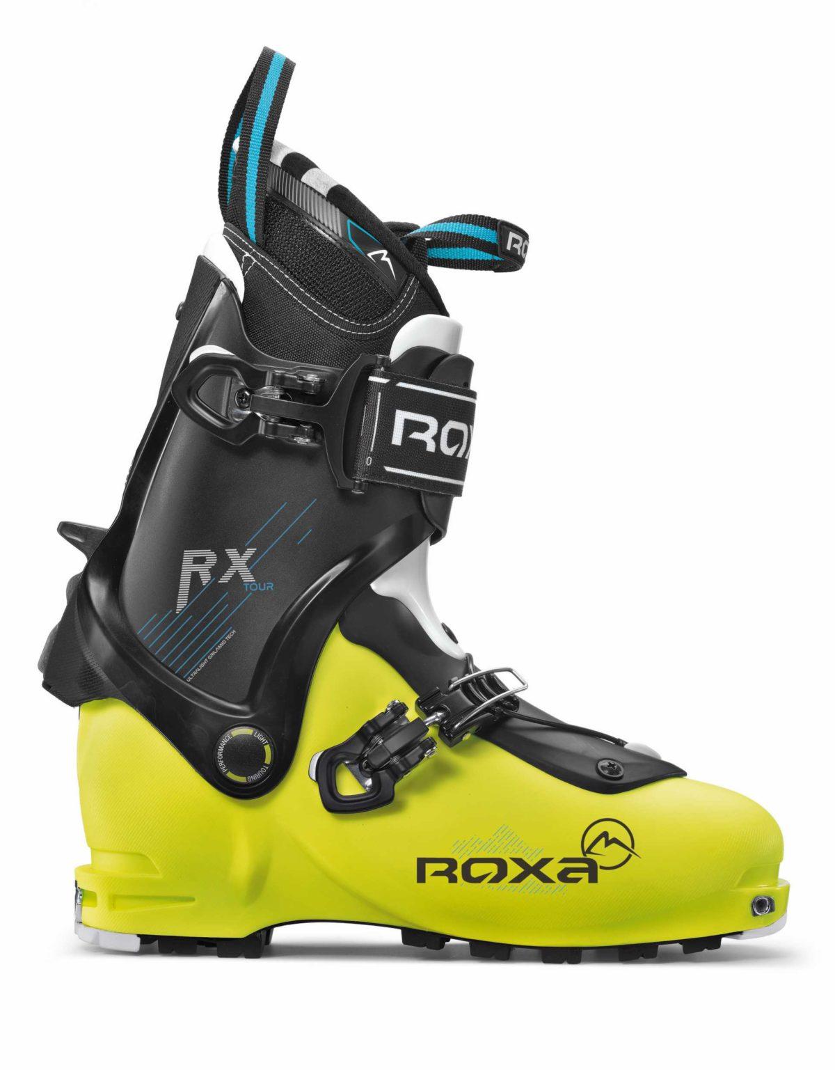 Roxa RX TOUR 1