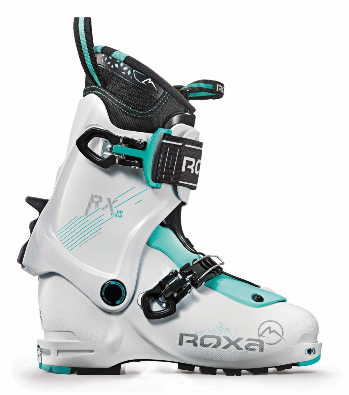 Roxa RX TOUR W 1