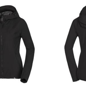 Northfinder dámska ľahká bunda 5/5 BOLIA black