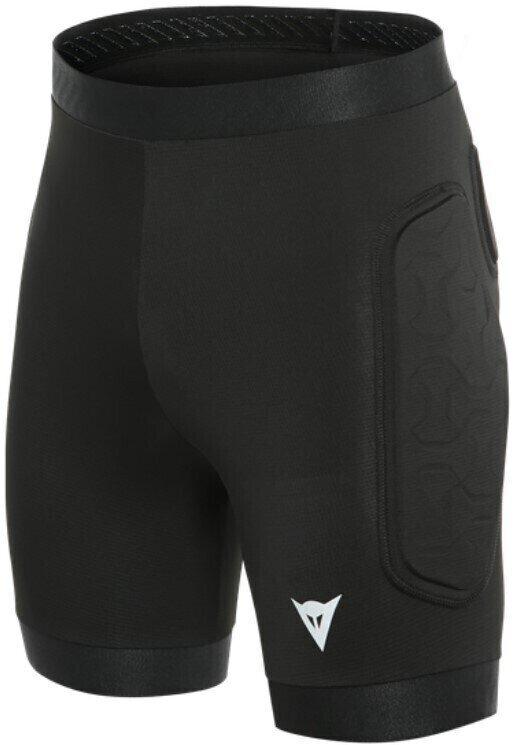 Dainese Rival Pro Shorts Black 1