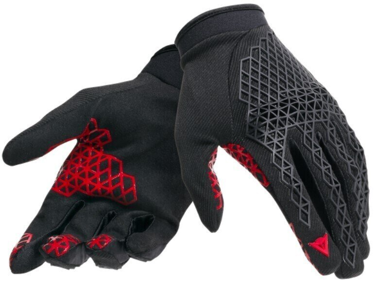 Dainese Tactic Gloves EXT Black/Black 1