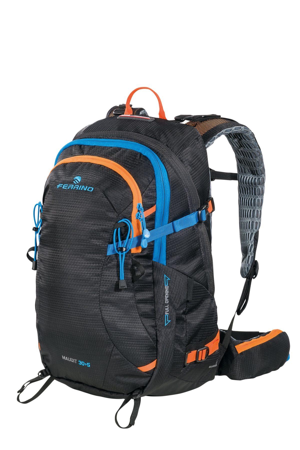 Ferrino horolezecký batoh Maudit 30+5 NEW 1