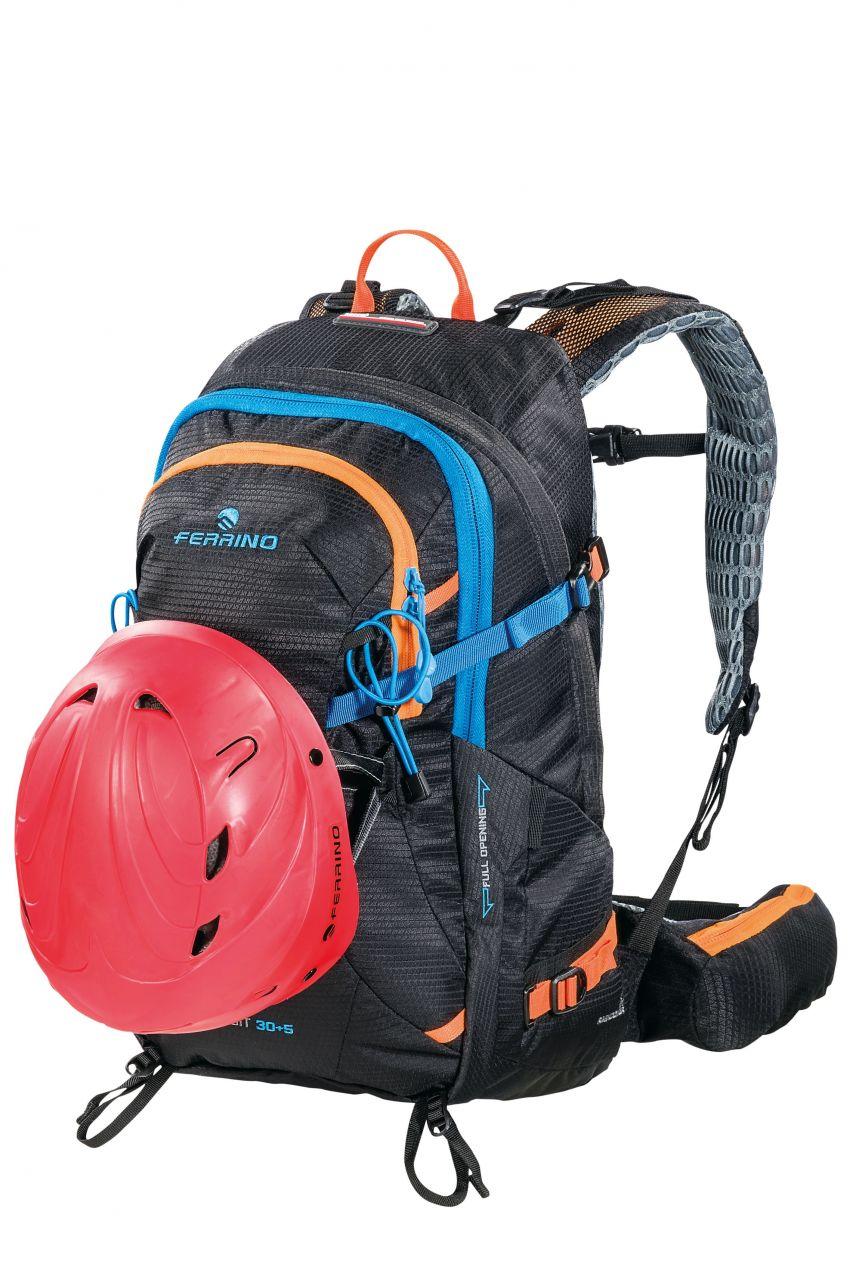 Ferrino horolezecký batoh Maudit 30+5 NEW 2