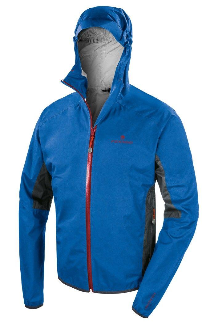 Ferrino pánska nepremokava bunda Kunene Jacket Man 1