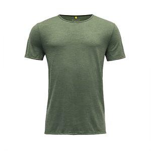 Pánske tričko Devold Sula Man Tee