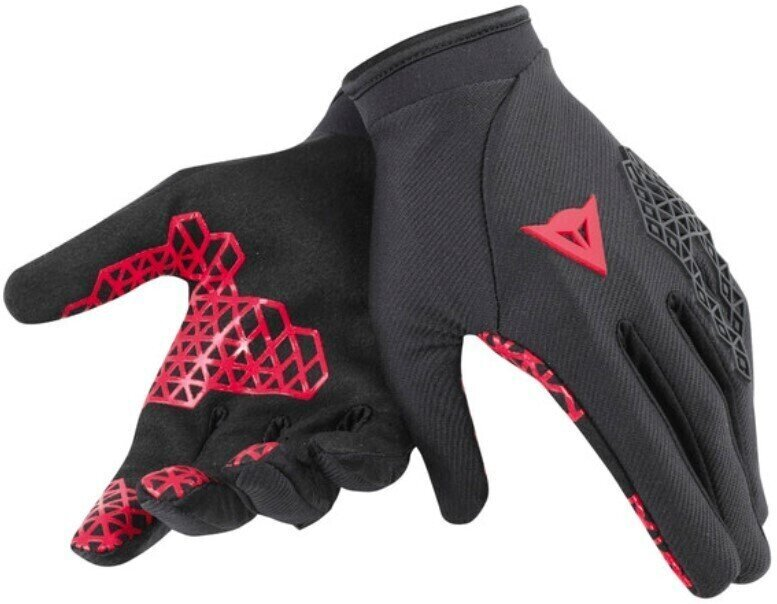 Dainese Tactic Gloves Black/Black 1