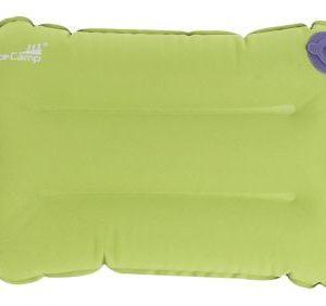 Ferrino Nafukovací vankúšik – zelený