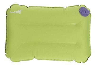 Ferrino Nafukovací vankúšik - zelený 1