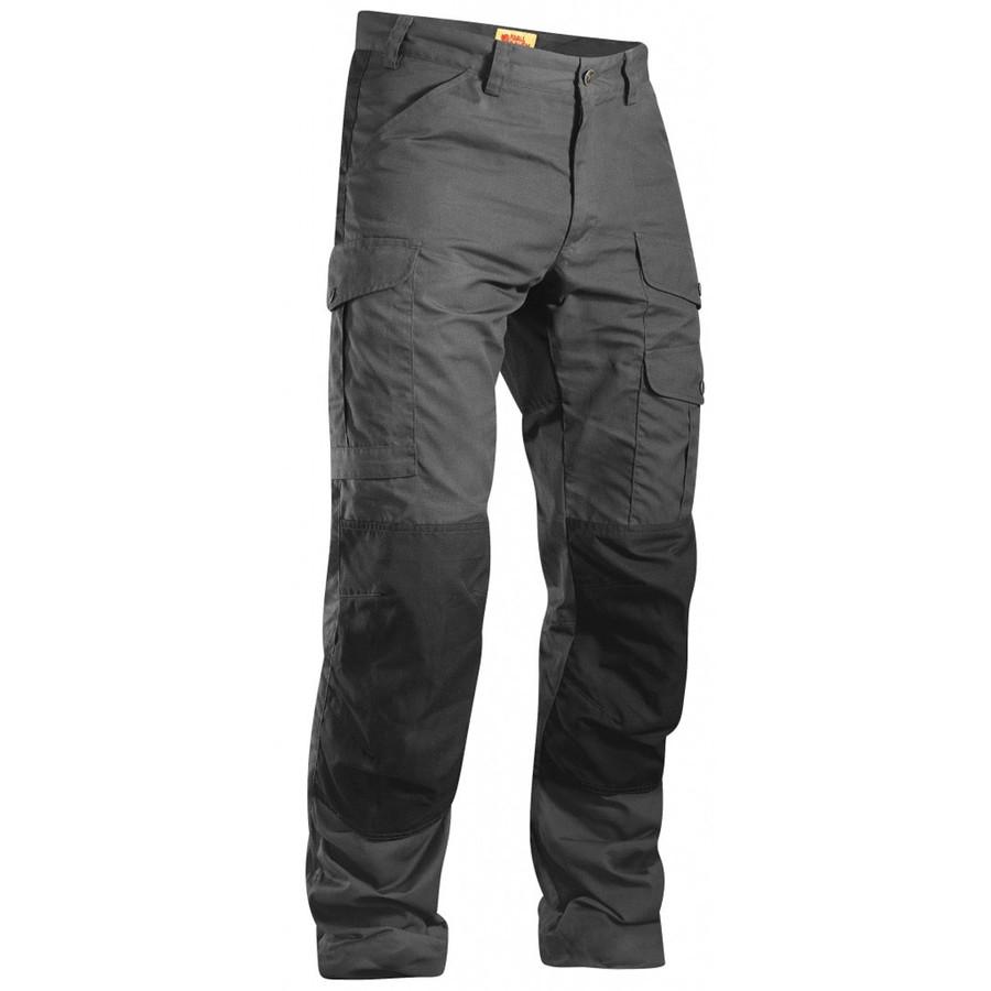 Fjällräven Barents Pro Trousers - Grey 1