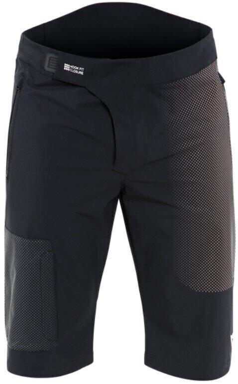 Dainese HG Gryfino Shorts Black/Dark Gray 1
