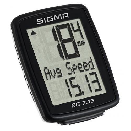 Sigma Sport BC 7.16 ATS computer 1