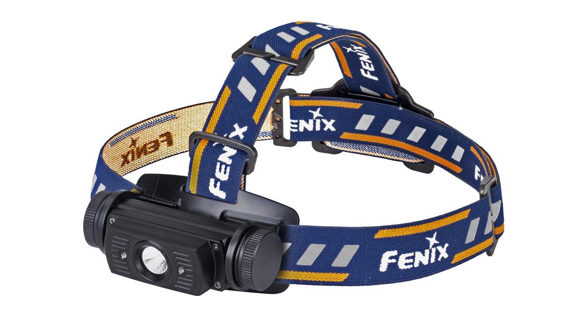 Nabíjecí čelovka Fenix HL60R 1